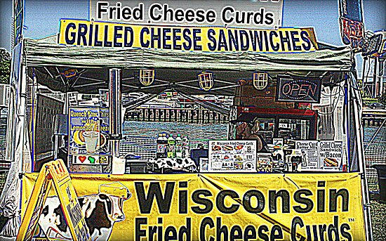A Taste Of Wisconsin by kkphoto1