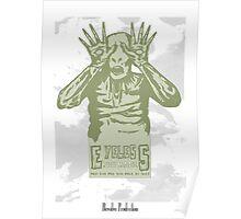 Eyeless Poster