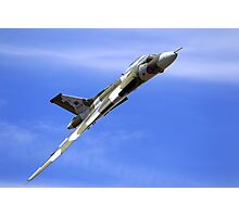 "Avro Vulcan XH558 ""Spirit of Great Britain"" Photographic Print"