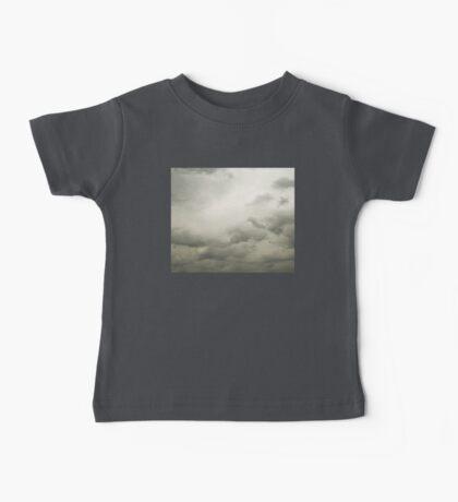 Cloudy sky Baby Tee