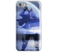 Siegfried case 2 iPhone Case/Skin