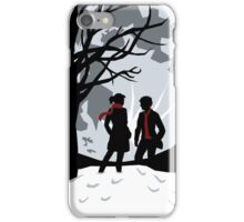 Love and Blood iPhone Case/Skin