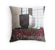 Atatürk's mausoleum,TURKEY Throw Pillow