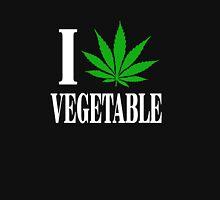 Cannabis - I love Vegetable  Unisex T-Shirt