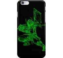 Yoshimitsu case 5 iPhone Case/Skin