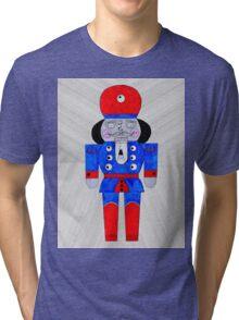 Mister NutCracker Tri-blend T-Shirt