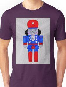 Mister NutCracker Unisex T-Shirt