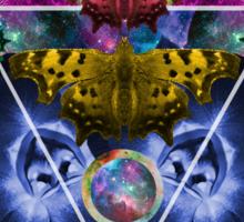 GalacticNature Sticker