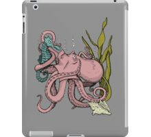 My Little Pony (Color) iPad Case/Skin