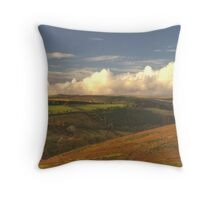 Epoch Throw Pillow