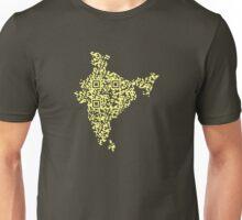 QR India Unisex T-Shirt