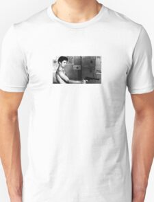 Travis Bickle - Taxi Driver T-Shirt