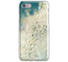 Dandy dazzle iPhone Case/Skin