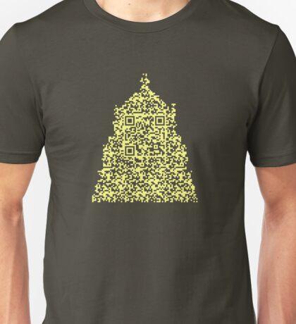 QR Tirumala Unisex T-Shirt