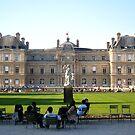 petit palais by kchamula