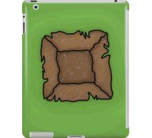 Cubed iPad iPad Case/Skin