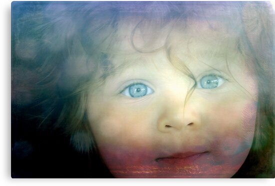 Angel Eyes by Annie Lemay  Photography