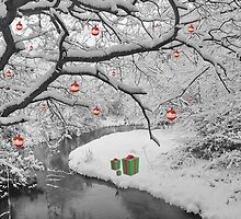 CHRISTMAS CARD by relayer51