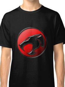 Thundercats Logo Classic T-Shirt