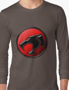Thundercats Logo Long Sleeve T-Shirt