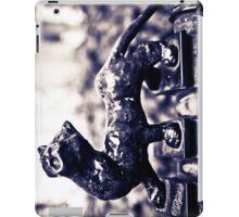 Bremer Cat iPad Case/Skin