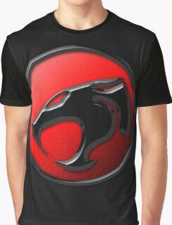 Thundercats Logo Graphic T-Shirt
