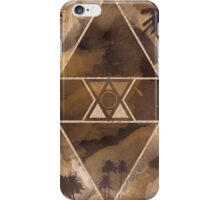 Mirage iPhone Case/Skin