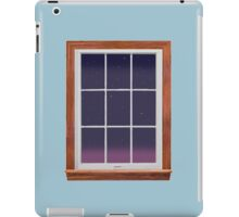The Night Sky iPad Case/Skin