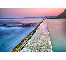Merewether Colours Photographic Print
