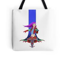 Star Warrior v2 Tote Bag