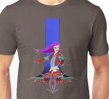 Star Warrior v2 Unisex T-Shirt