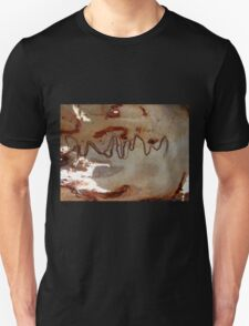 Scribbly Gum, Black Mountain, Canberra, Australia. T-Shirt