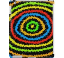 Rainbow Colors iPad Case/Skin