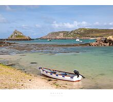 Bryher, Isles of Scilly by Andrew Roland