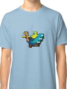 Joust Arcade Game Sprite Classic T-Shirt