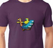 Joust Arcade Game Sprite Unisex T-Shirt