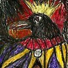 King Malphus by LordMasque