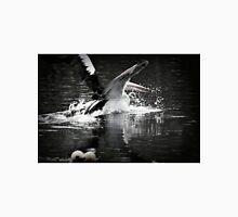 Splashdown!!! by Lorraine McCarthy Unisex T-Shirt