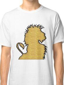 Lion Strength Classic T-Shirt