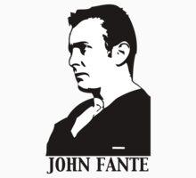 John Fante by TatiDuarte