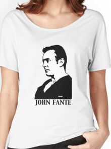 John Fante Women's Relaxed Fit T-Shirt