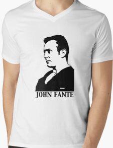 John Fante Mens V-Neck T-Shirt