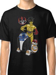 Beastie Bots Classic T-Shirt