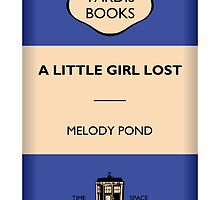 A Little Girl Lost by apalooza