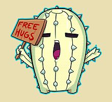 Free hugs from a Muka? by MissPyropixie