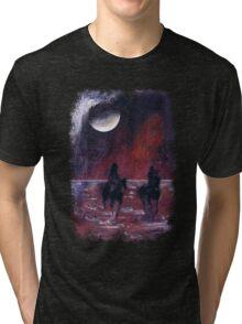 The Magic Horses Are Ready Tri-blend T-Shirt