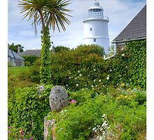 St Agnes, Isles of Scilly by Andrew Roland