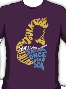 Sleeping Beauty 2 T-Shirt