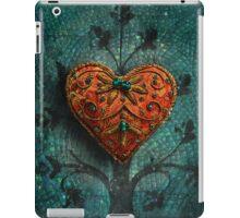 Mosaic Valentine IPad Case iPad Case/Skin