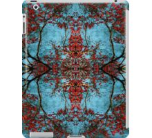 Woven Are The Blossoms IPad Case iPad Case/Skin